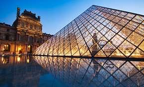 21% Francie: 5 denní zájezd do Paříže se zastávkou v…