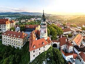 44% Jižní Čechy: 3-5 denní romantický wellness pobyt…