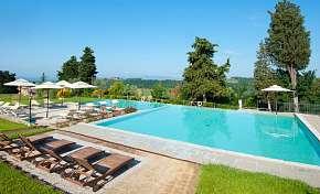 Sleva na pobyt 66% - Itálie: 4-7 denní pobyt pro DVA ve Villa San Filippo**…