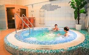 52% Maďarsko: 3-4 denní pobyt pro DVA v hotelu Négy…