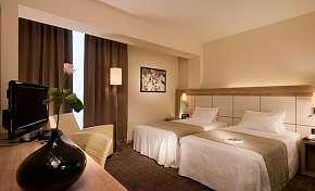 6% Itálie: 3-4 denní pobyt pro DVA v hotelu…