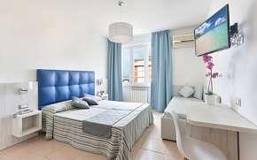 39% Itálie: 8 denní wellness pobyt v Hotelu Nuovo…