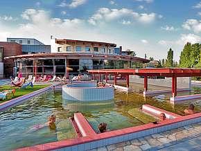 24% Maďarsko: 3 denní wellness pobyt pro DVA v…
