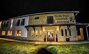 11% Morava: 3-4 denní vinařský pobyt pro DVA v…