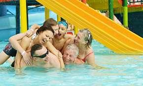 11% Maďarsko: 3–4 denní pobyt pro DVA v hotelu Karádi…