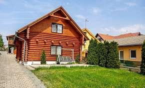 31% Slovensko: 3-9 denní rodinný pobyt pro DVA v…