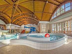 45% Maďarsko: 3 denní pobyt pro DVA v hotelu…