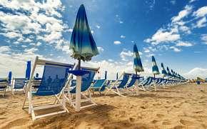 30% Itálie: 8 denní pobyt v hotelu del Vecchio *** s…
