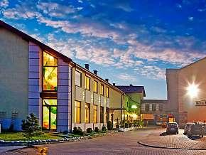 56% Polsko: 3 denní wellness pobyt pro DVA v hotelu…
