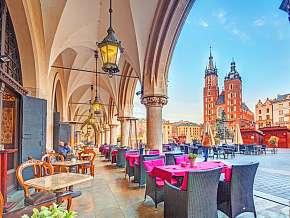 53% Polsko: 2 denní pobyt pro DVA v hotelu Fortuna **…