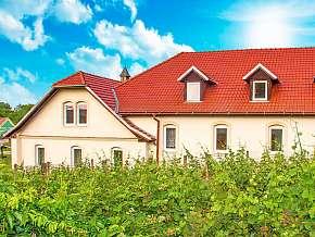 29% Jižní Morava: 3 denní pobyt pro DVA v hotelu…