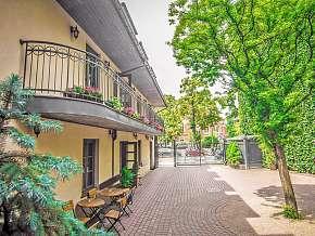 40% Polsko: 2 denní pobyt pro DVA v hotelu Nobilton *…