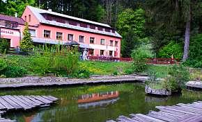 39% Jižní Morava: 3-5 denní wellness pobyt pro DVA v…
