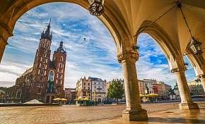 18% Polsko: 2-4 denní pobyt pro DVA v hotelu Witek **…