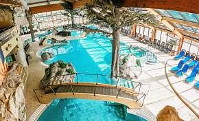 Sleva na pobyt 33% - Slovinsko: 3-5 denní pobyt pro DVA v Bohinj Eco Hotel …