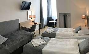 30% Lipno: 3-8 denní pobyt pro DVA v Hotelu Swing ***…