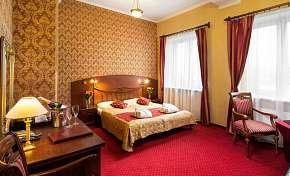 48% Polsko: 3-4 denní pobyt v hotelu Galicja ***,…