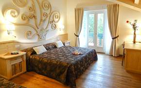 38% Itálie: 6 denní pobyt v hotelu alle Dolomiti ****…