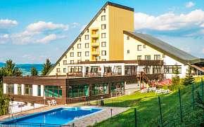 35% Beskydy: 3-5 denní pobyt pro DVA v Hotelu…