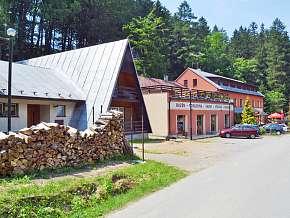 Sleva 49% - Jižní Morava: 3 denní wellness pobyt pro DVA v hotelu Filipov *** s polopenzí.