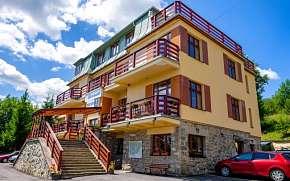 37% Vysoké Tatry: 3-6 denní pobyt pro DVA v Miramonti…