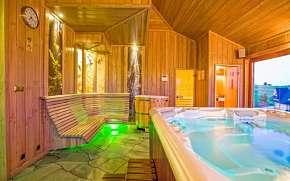 48% Polsko: 3-4 denní wellness pobyt pro DVA v Hotelu…