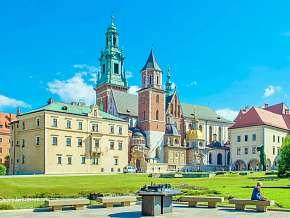 46% Polsko: 2 denní romantický pobyt pro DVA Hotel v…