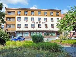 Sleva 33% - Vysočina: 3 denní pobyt pro DVA v hotelu Vysočina s polopenzí.