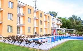 35% Slovensko: 3-6 denní pobyt pro DVA v hotelu…