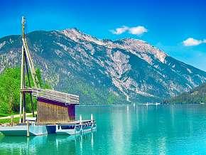 16% Rakousko: 4 denní pobyt pro DVA v horském…