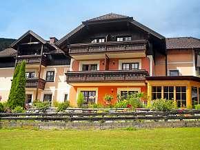 55% Rakousko: 4 denní pobyt pro DVA v apartmánech…