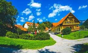 33% Jižní Morava: 3-5 denní pobyt pro DVA ve…