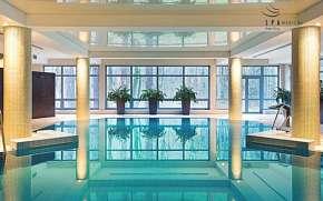 40% Polsko: 3-4 denní pobyt pro DVA v Hotelu Spa…