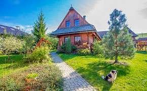 42% Tatry: 3-4 denní pobyt až pro 12 osob v rekreační…