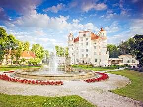 19% Polsko: 3 denní wellness pobyt pro DVA v hotelu…