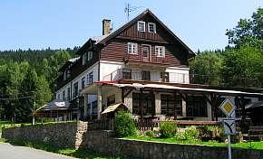Sleva na pobyt 25% - Orlické hory: 3-6 denní pobyt pro DVA v hotelu Orlice …