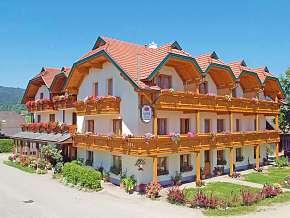 25% Rakousko: 4 denní pobyt pro DVA v hotelu Gfrerer…