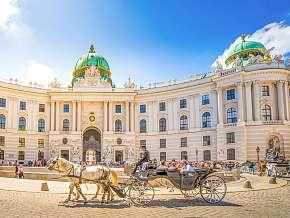 27% Rakousko: 3 denní pobyt pro DVA v hotelu u…