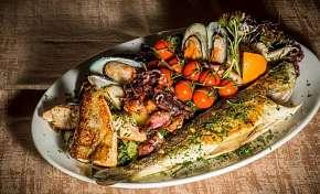 Sleva 30% - 30% sleva na veškerá jídla v balkánské restauraci Singidunum