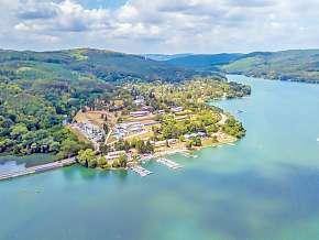 Sleva 30% - Jižní Morava: 3 denní wellness pobyt pro DVA v hotelu Rakovec *** se snídaní.