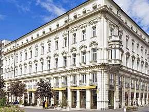 50% Maďarsko: 3 denní lázeňský pobyt pro DVA v hotelu…