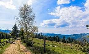 29% Beskydy: 4-7 denní pobyt pro DVA v chatě Barborka…