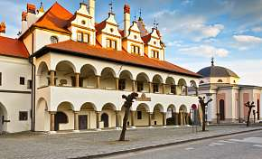 32% Slovenský ráj: 2-5 denní pobyt pro DVA v hotelu U…