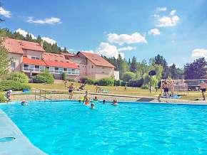 47% Střední Čechy: 3 denní pobyt pro DVA v hotelu…