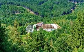 45% Beskydy: 3 denní pobyt pro DVA v Hotelu Petr…