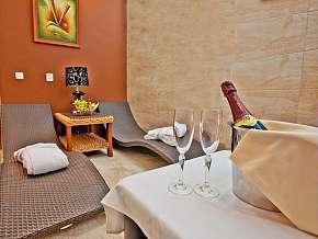 Sleva 32% - Piešťany: 2 denní wellness pobyt pro DVA v Grand Boutique Hotelu Sergijo****.