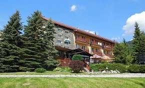32% Nízké Tatry: 3-5 denní pobyt pro DVA v hotelu…