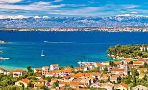 13% Chorvatsko: 8 denní pobyt pro DVA v hotelu Ugljan…