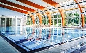33% Karlovy Vary: 3-6 denní wellness pobyt ve Spa…