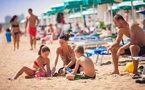 32% Itálie: 4-8 denní pobyt pro 4 osoby v bungalowech…